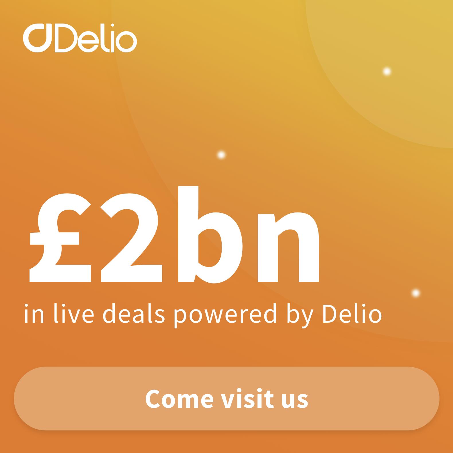 Delio-Come visit us