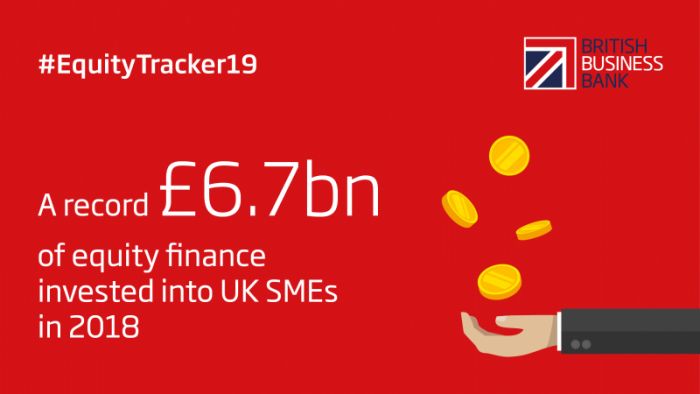 UK Regions Gain as Small Business Investment Grows