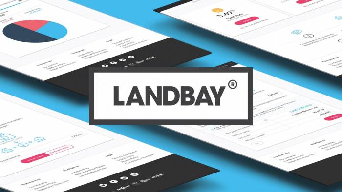 Landbay announces £1 billion funding agreement to grow market share in the UK buy to let mortgage market