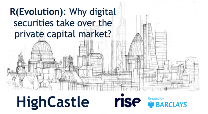 Why digital securities take over the private capital market?