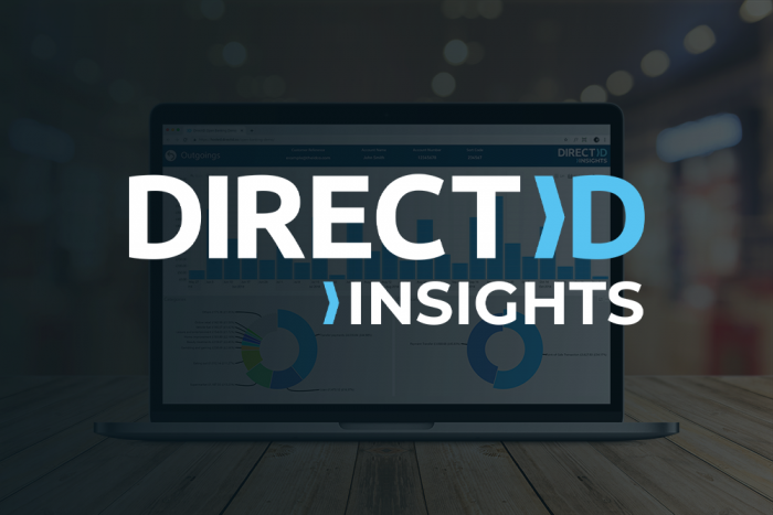 Insights Dashboard Gets 6 Updates To Highlight The Value In Customer Bank Data.