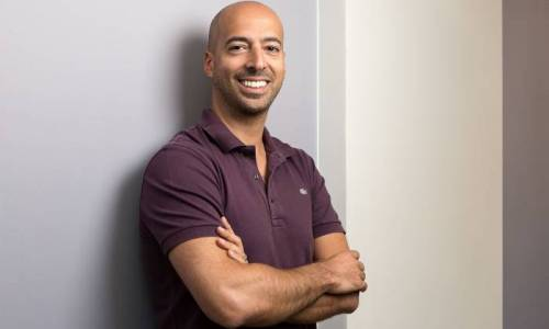 Leaders in FinTech - How OakNorth's Amir Nooriala bridges the tech/banking divide