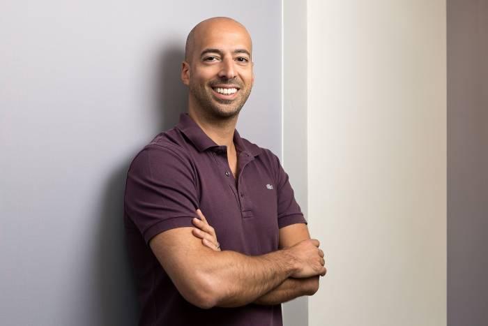 Leaders in FinTech - How OakNorth's Amir Nooriala bridges the tech/banking divide