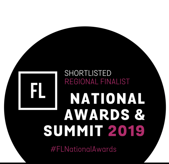 Ulyana Shtybel, Chief Capital Officer at HighCastle, Named a Regional Finalist for Forward Ladies National Awards 2019