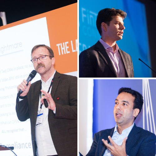 #FTC19 - First 50 Speakers Announced: Engage with Fintech's Finest