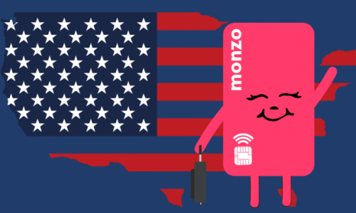 The Third British Invasion – What does Monzo's US launch mean for UK FinTech?