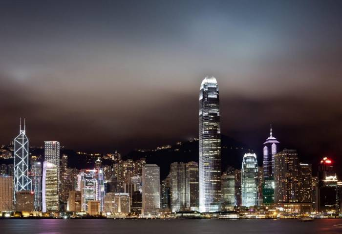 Sustainable finance: ESG investment in Hong Kong