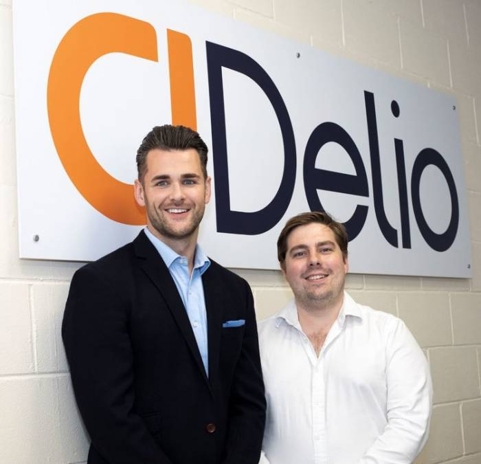Delio continues international growth thanks to £3mn+ investment boost