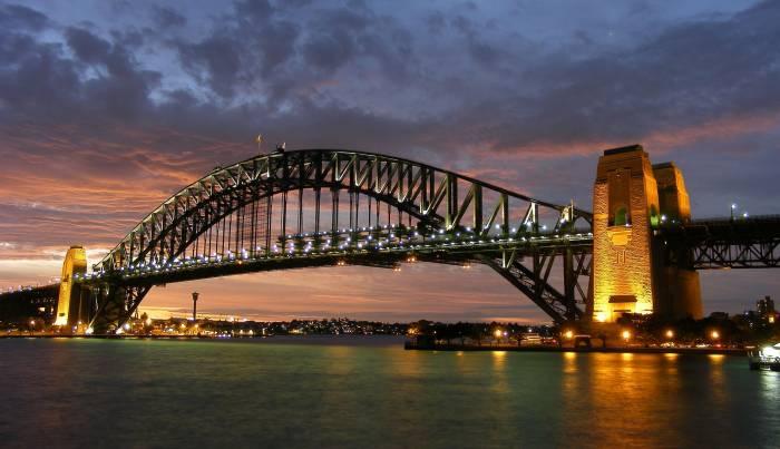 FinTech Bridges Pilot Program