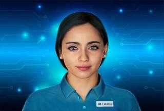 Bank ABC's AI-powered digital employee 'Fatema' is the world's first Digital DNA (TM) Human
