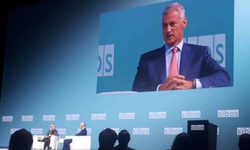 SIBOS 2019: 'New innovation' now takes up a third of Standard Chartered's technology spend