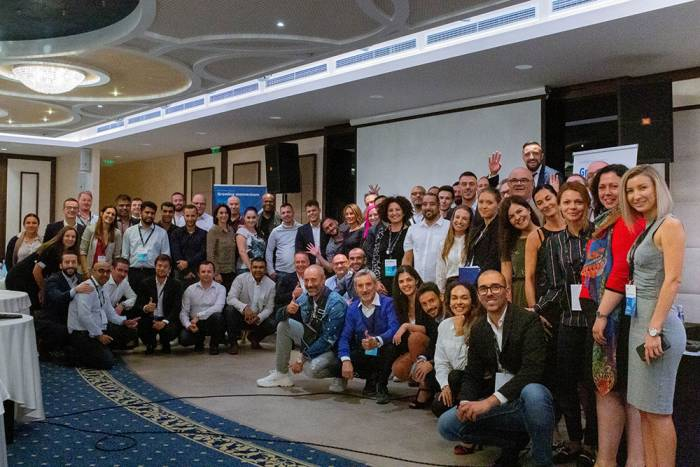myPOS welcomes its distributors at Partners Summit event