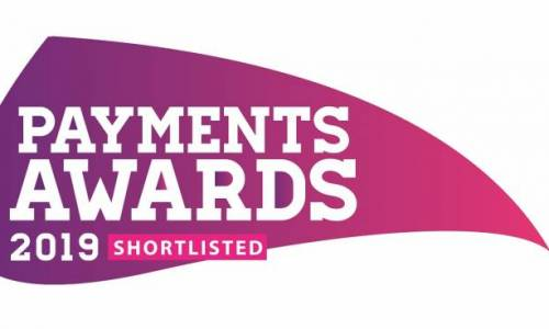 myPOS nominated for the 2019 Payments Awards