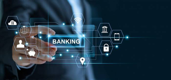 What if the future digital bank is not a bank at all?