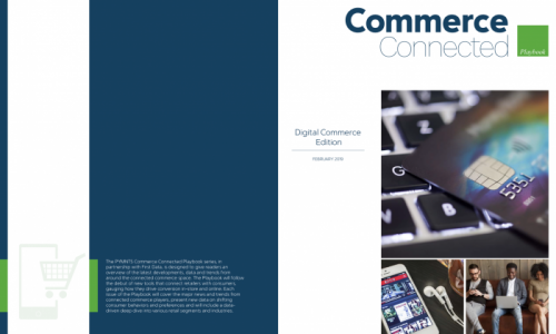 Commerce Connected Playbook - Digital Commerce Edition