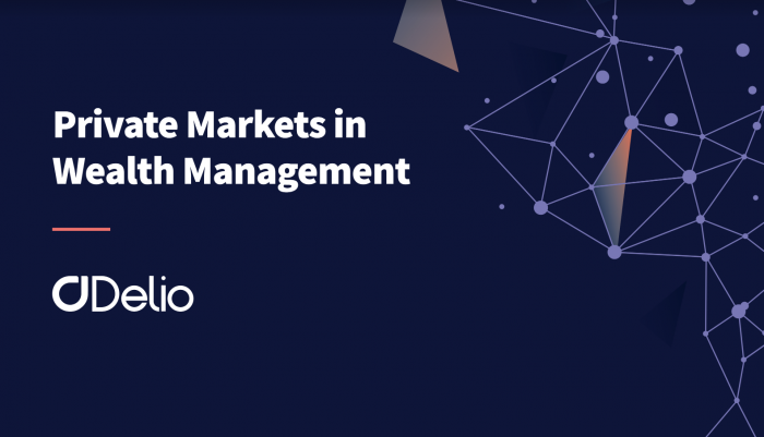 A shift in conversation: Private Markets in Wealth Management
