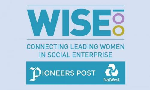 NatWest WISE100: Leading Women