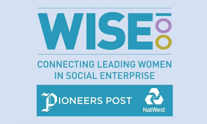NatWest WISE100: Leading Women
