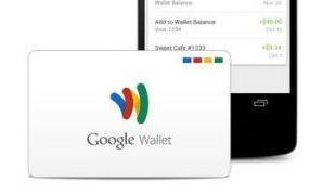 Google Partners with Citi on Checking Account