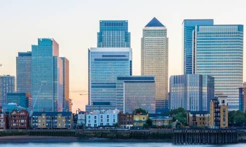 The future of fintech in the UK
