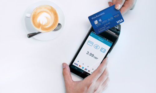 myPOS CEO advises shoppers and merchants over new rules on contactless payments