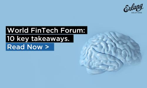 10 Key Takeaways from the World Fintech Forum