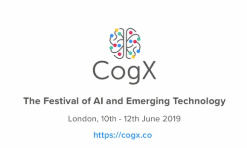 CogX - The Festival of AI and Emerging Technology