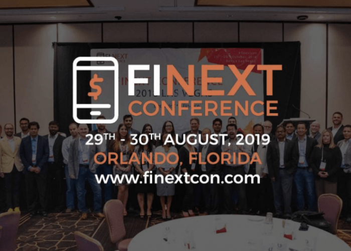 Finext Awards & Conference USA 2019