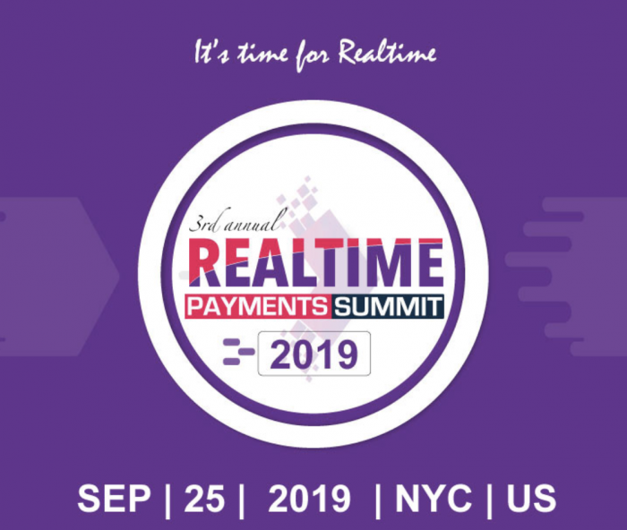 Real Time Payment Summit
