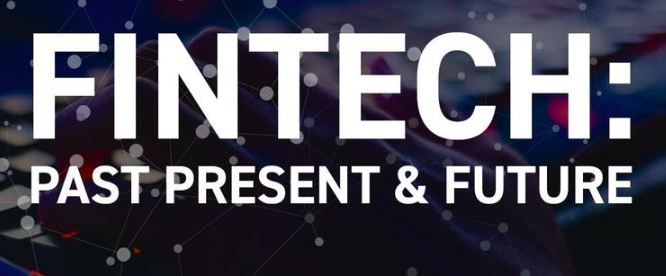 FinTech: past, present and future