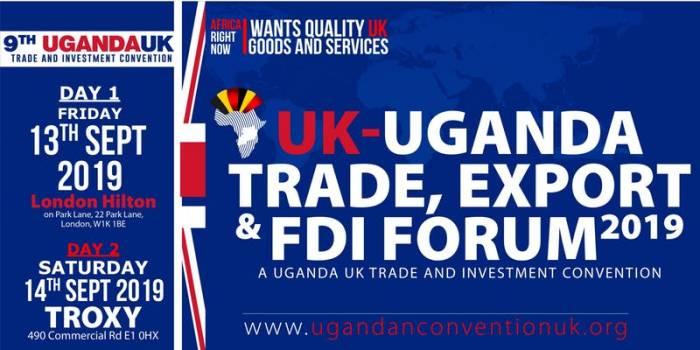 UGANDA-UK TRADE & INVESTMENT SUMMIT | FINTECH UGANDA