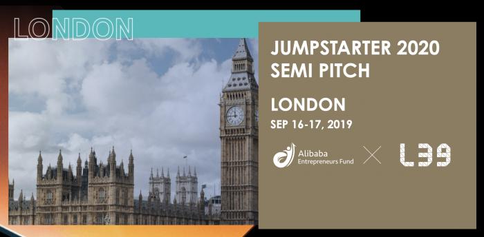 Jumpstarter 2020 Semi Pitch