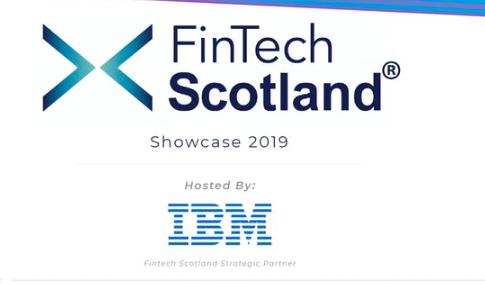 Fintech Scotland Showcase