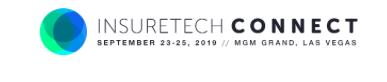 Insuretech Connect 2019