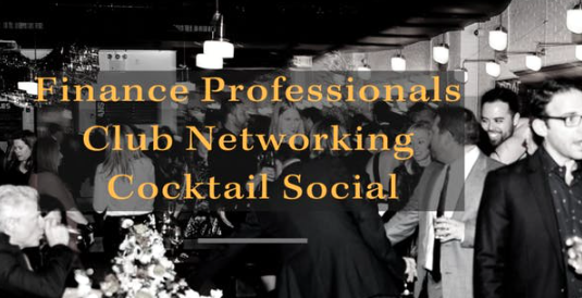 Banking & Finance Professionals Networking Party