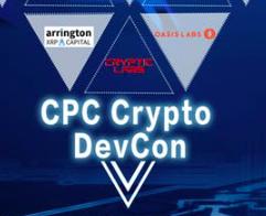 CPC Crypto DevCon 2019 | Events | FinTech Alliance