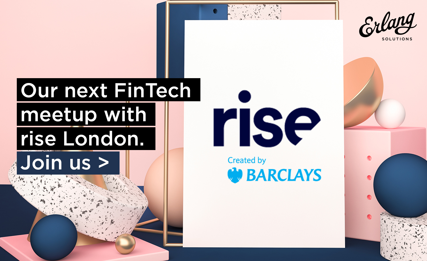 How to Build Systems That Scale with Barclays Rise
