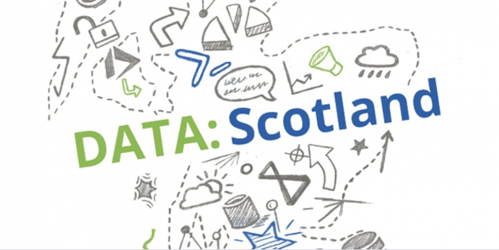 DATA:Scotland presents - Data Modernisation Open Hack