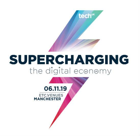 Supercharging the Digital Economy 2019