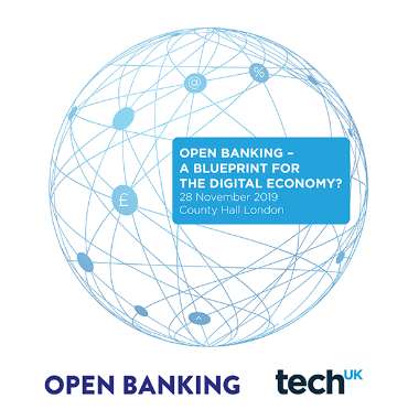 Open Banking - A Blueprint for the Digital Economy?