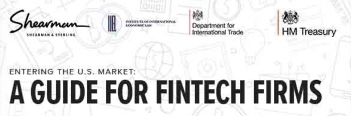 Entering the US Market: A Guide for FinTech Firms