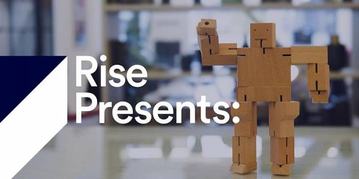 Rise Presents : FinTech trends of 2019