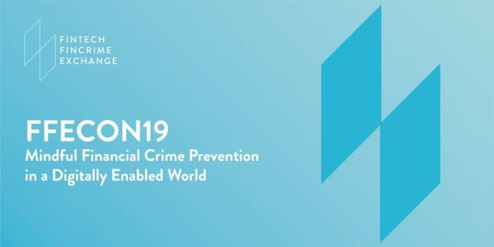 FFECON19: Mindful Financial Crime Prevention in a Digitally Enabled World