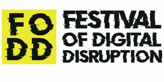 Festival of Digital Disruption
