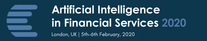 Artificial Intelligence in Financial Services 2020