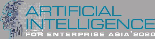 Artificial Intelligence for Enterprise Asia 2020