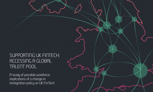 Supporting UK FinTech: Accessing a Global Talent Pool
