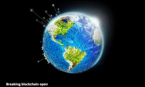 Breaking blockchain open: Deloitte's 2018 global blockchain survey