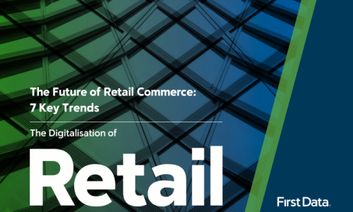 The Future of Retail Commerce - 7 Key Trends: The Digitalisation of Retail