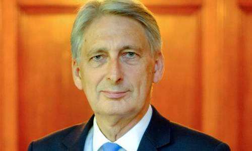 Mansion House Dinner Speech 2019- Philip Hammond